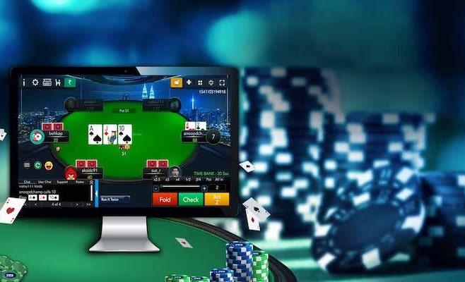 online poker oyna 2020