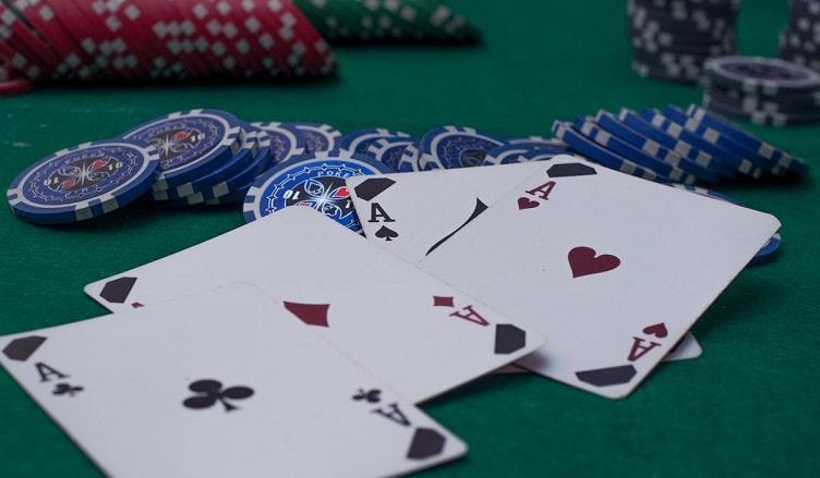 online poker oyunu nedir